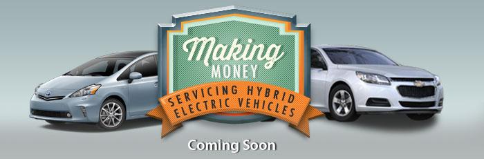 Hybrids, Making Money, Dave Hobbs