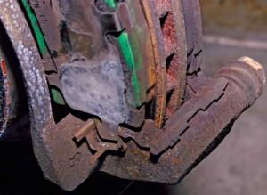 Toyota Synergy Drive Hybrid Brake Job - AVI OnDemand