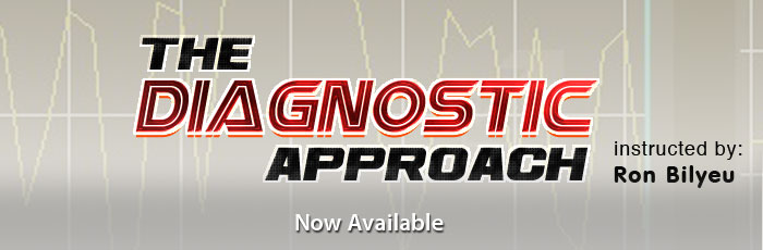 The Diagnostic Approach Coming Soon