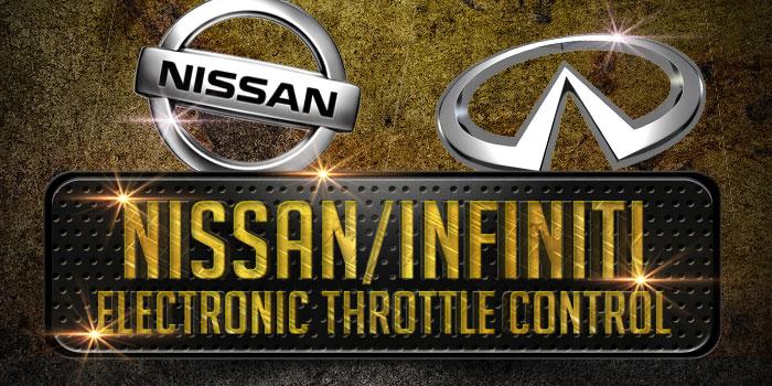 Dave Scaler, TechTip, Nissan