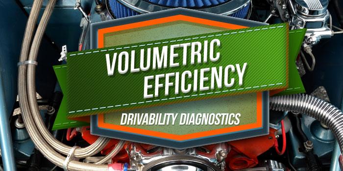 Volumetric efficiency, Tech Tip