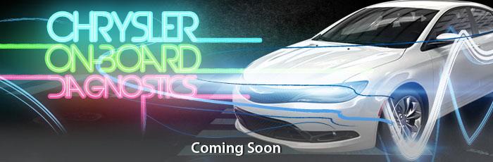 Chrysler-On-Board-Diagnosticss