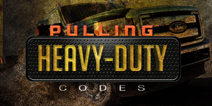 Pulling Heavy-Codes