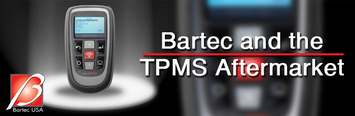 Bartec, Mike Rose, Interview, Aftermarket