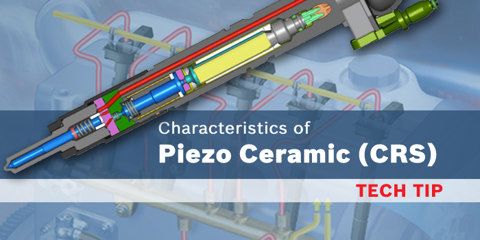 Tech Tip Characteristics Of Piezo Ceramic Crs Avi