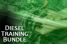 Diesel Training Bundle