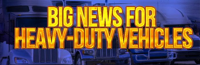 Trucks, Articles
