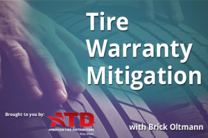 CCP-002, Tire Warrenty Mid, Brick Ottman