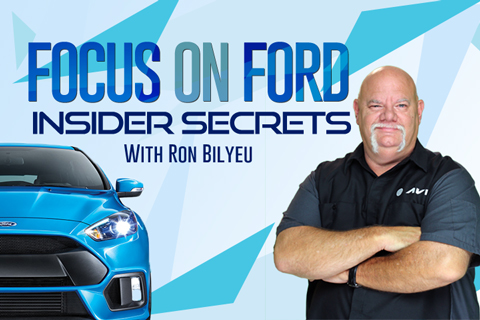 LBT-298 Insider Secrets: Focus on Fords