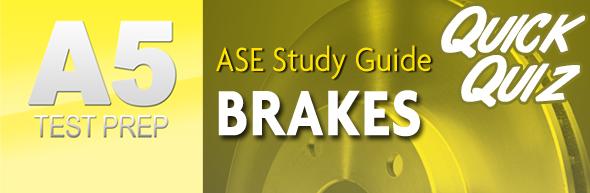 ASE-A5, Quick Quiz