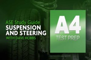 Master ASE Certification Test Prep Study Guides - Spanish ...