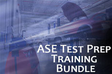 Test Prep Training Bundle