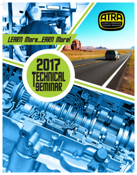 2017 ATRA Technical Seminar