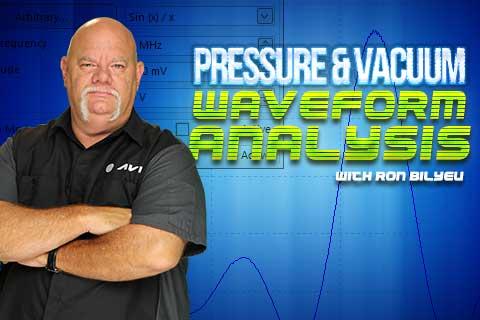 Classes Pressure and Vacuum