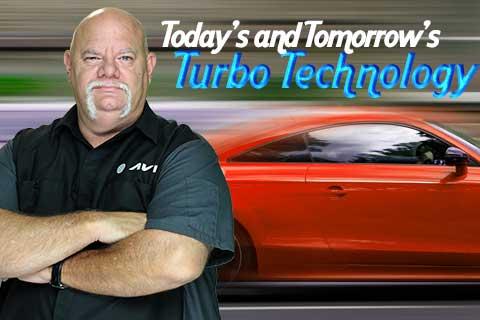 Classes Turbo Technology