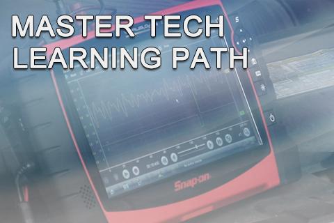 Master Tech Learning Path Bundle