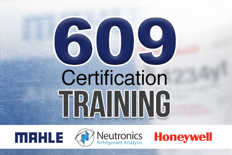 R 1234yf Video Training Taught And Sponsored By Honeywell