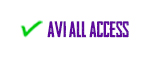 Courses included in the AVI All Access Pass
