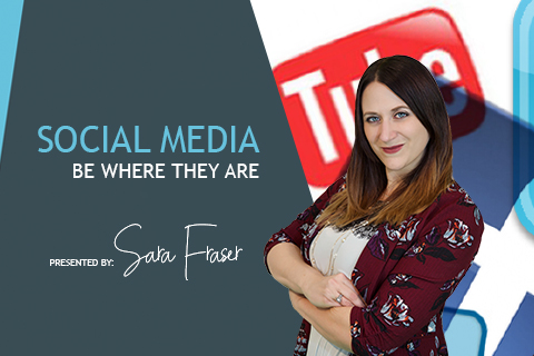 LBT-345 Social Media: Be Where They Are