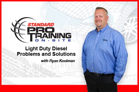 LBT-381 Light Duty Diesel Problems and Solutions