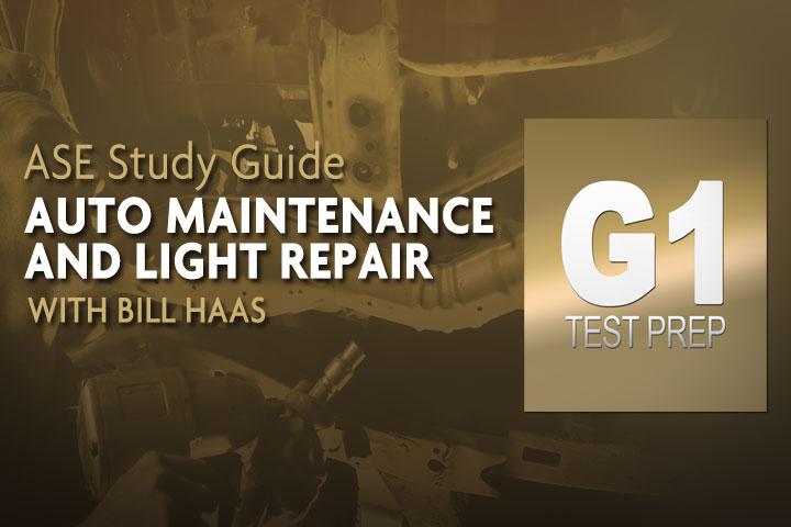 ase engine repair study guide